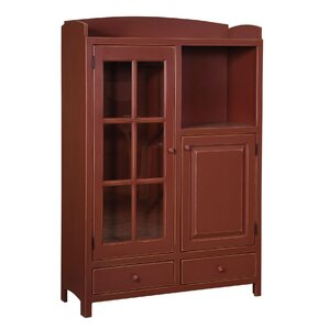 Weldona Kitchen Pantry by August Grove