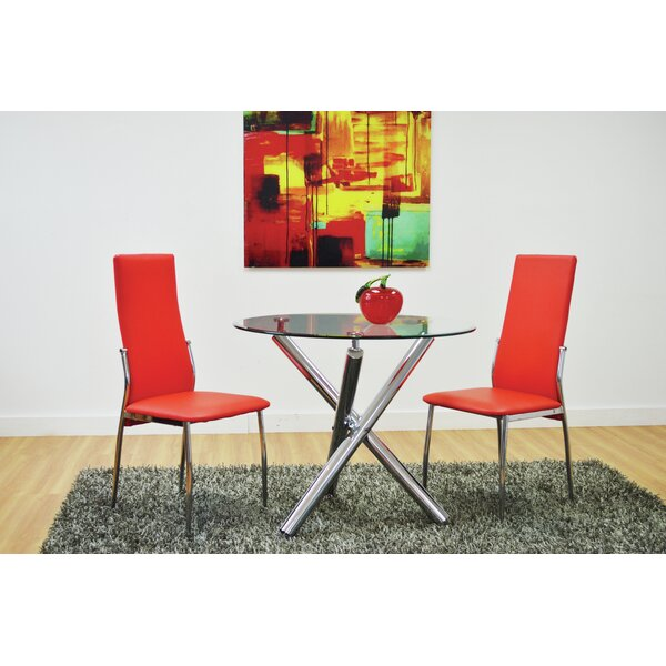 Pennock Dining Table by Ebern Designs