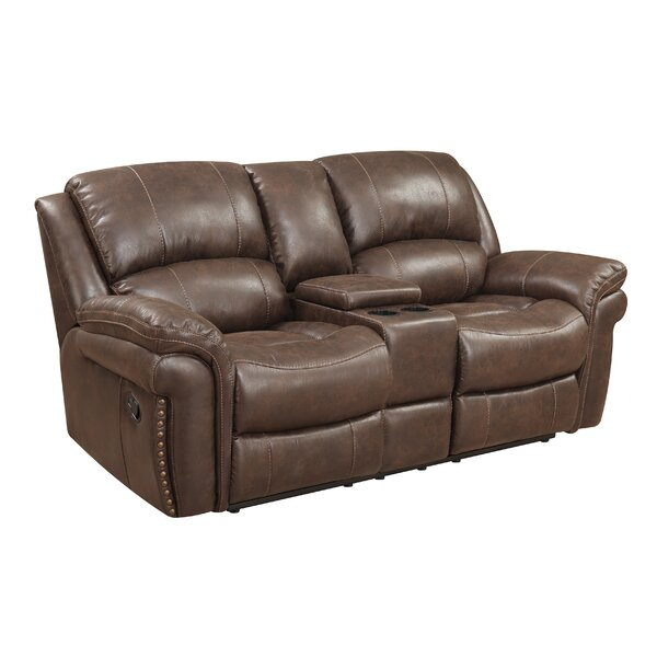 Review Goodell Reclining 78