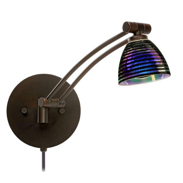 Cavan Swing Arm Lamp by Latitude Run
