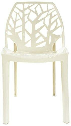 Charis Side Chair (Set of 4) by Ivy Bronx