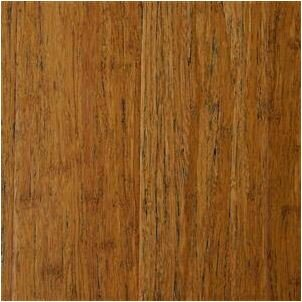 4-3/4 Engineered Strandwoven Bamboo Flooring in Weathered Wood by ECOfusion Flooring