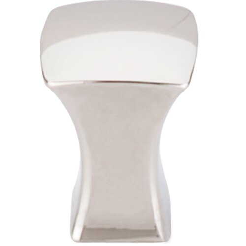 Mercer Square Knob by Top Knobs