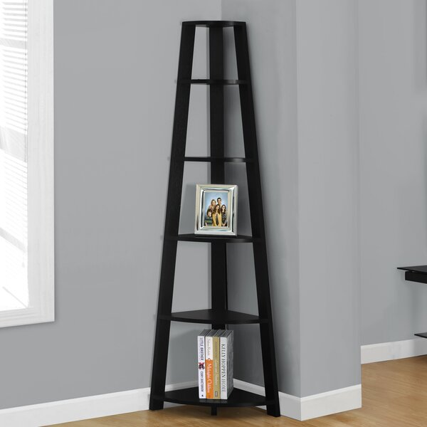 Torie Corner Unit Bookcase by Zipcode Design