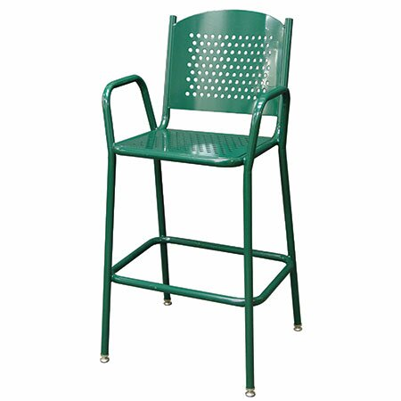 Patio Dining Chair by Leisure Craft