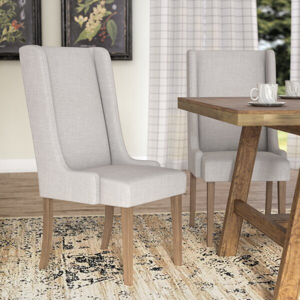 Gillespie Side Chair (Set of 2) by Laurel Foundry Modern Farmhouse