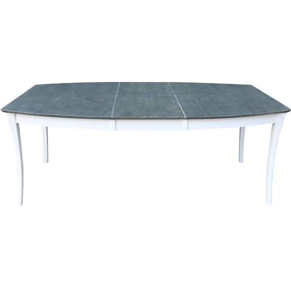 Rectangular Solid Wood Dining Table by Sedgewick Industries
