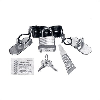 Cable Lock Kit by Chief Manufacturing