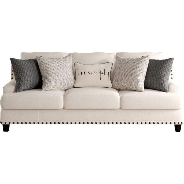 Oconee Sofa By Three Posts