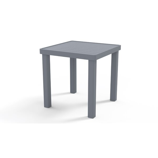 Broseley Metal Side Table by Telescope Casual