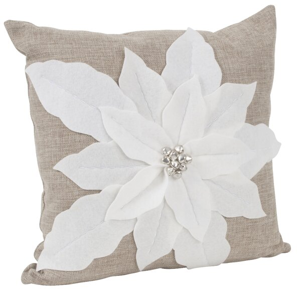 Throw Pillow by Saro