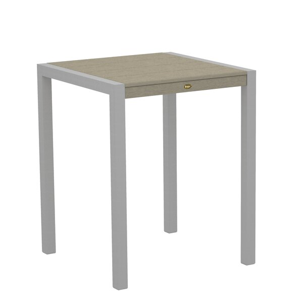 Surf City Side Table by Trex Outdoor
