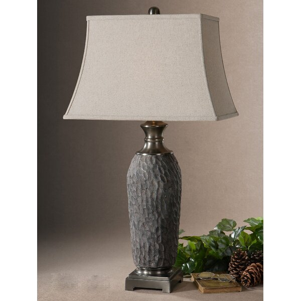 Petrarch Tricarico 36 Buffet Lamp by Bay Isle Home