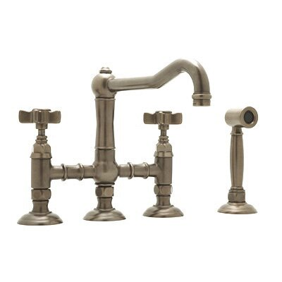 Country Hot & Cold Water Dispenser by Rohl
