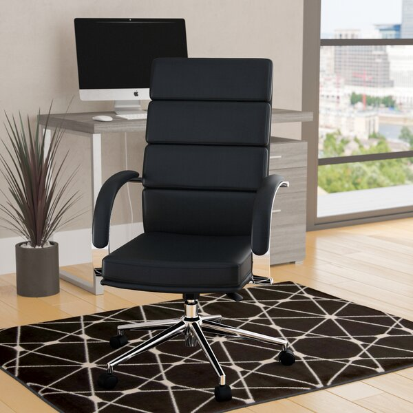 Margaret Executive Chair by Latitude Run
