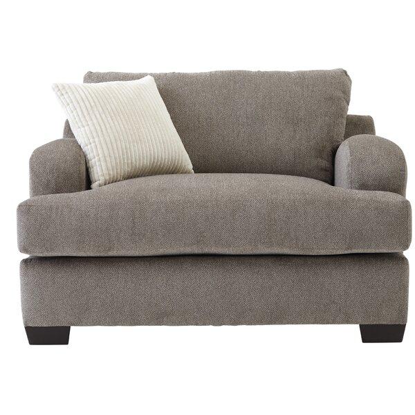 Sclafani Armchair by Ebern Designs