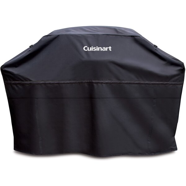 Heavy Duty Rectangular Grill Cover by Cuisinart
