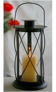 Reviews Iron Lantern By Darby Home Co