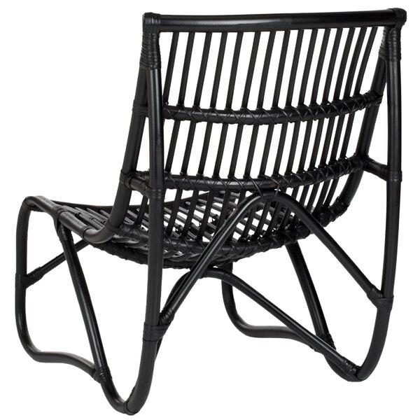 Bungalo Side Chair by Mistana Mistana