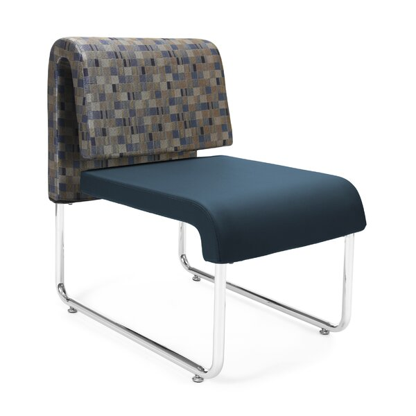 UNO Guest Chair (Set of 2) by OFM