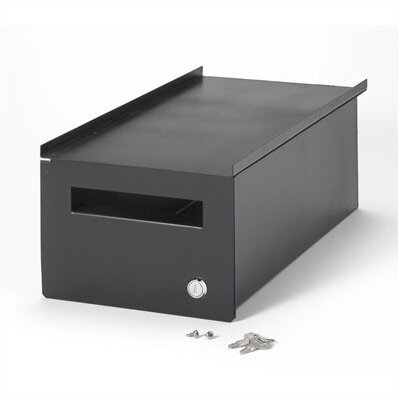 Locking Mailbox Insert by Whitehall Products