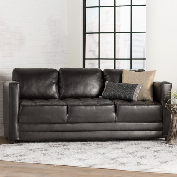 Budget Winchendon 77 Square Arms Sofa by Trent Austin Design