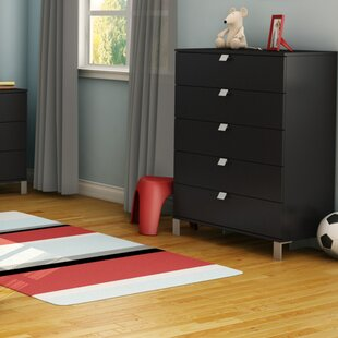 Best Choices Spark 2 Drawer Nightstand BySouth Shore