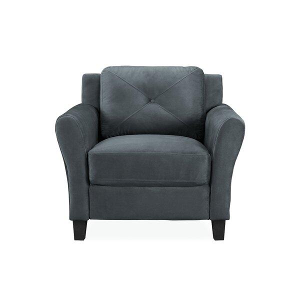 Liston Armchair by Winston Porter