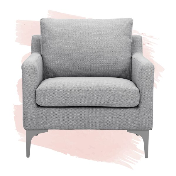 Connor Armchair by Foundstone Foundstone™
