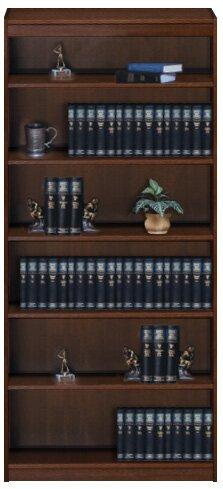 norsons industries llc excalibur heavy duty shelf series standard bookcase reviews wayfair - Heavy Duty Bookshelves