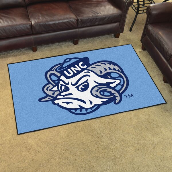 NCAA University of North Carolina - Chapel Hill Mat by FANMATS