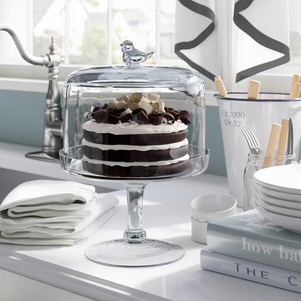 Sylvere Cake Stand by Lark Manor