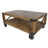 Kaden Coffee Table by 17 Stories
