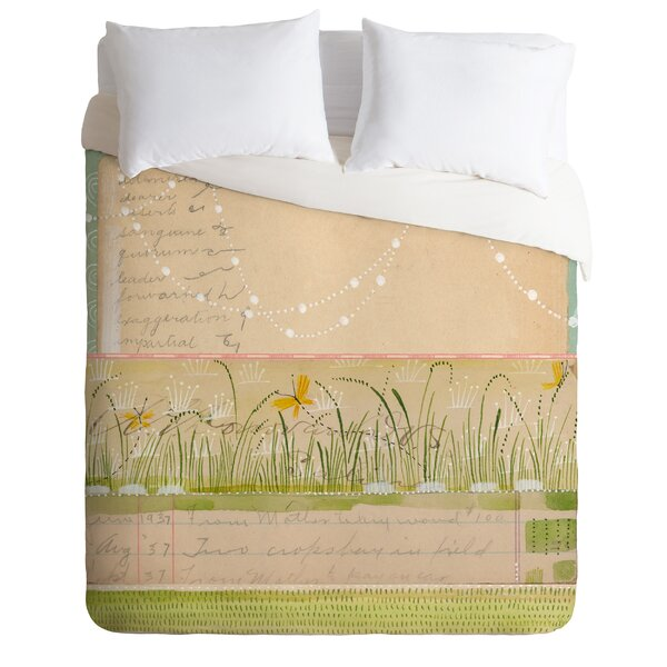 Horizontal Duvet Cover Collection by East Urban Home