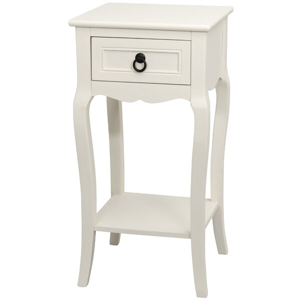 Avildsen Classic End Table By Alcott Hill Great Reviews