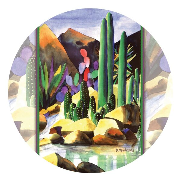By the Creekside Occasions Coaster (Set of 4) by Thirstystone
