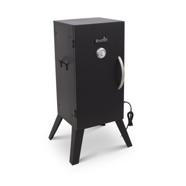 Vertical Electric Smoker By Char Broil.