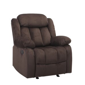 Kayleen Manual No Motion Recliner by Red Barrel Studio