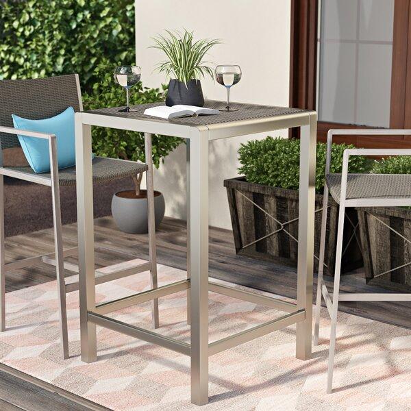 Royalston Bar Table by Brayden Studio