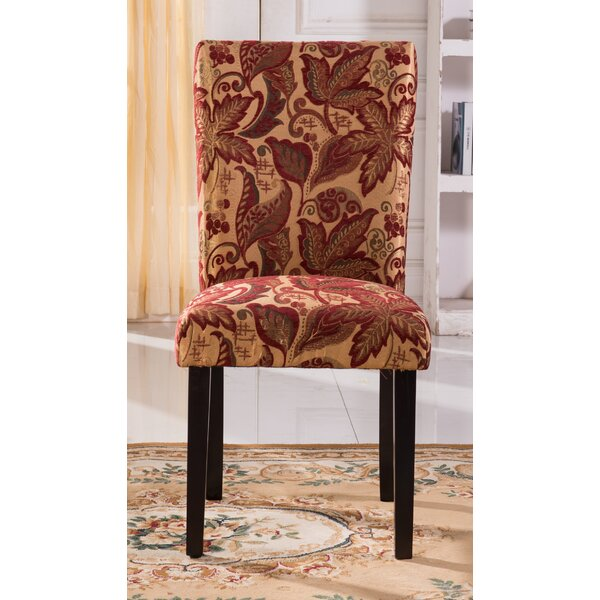 Classic Parsons Chair By NOYA USA NOYA USA
