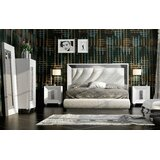Jerri 5 Piece Standard Bedroom Set by Everly Quinn