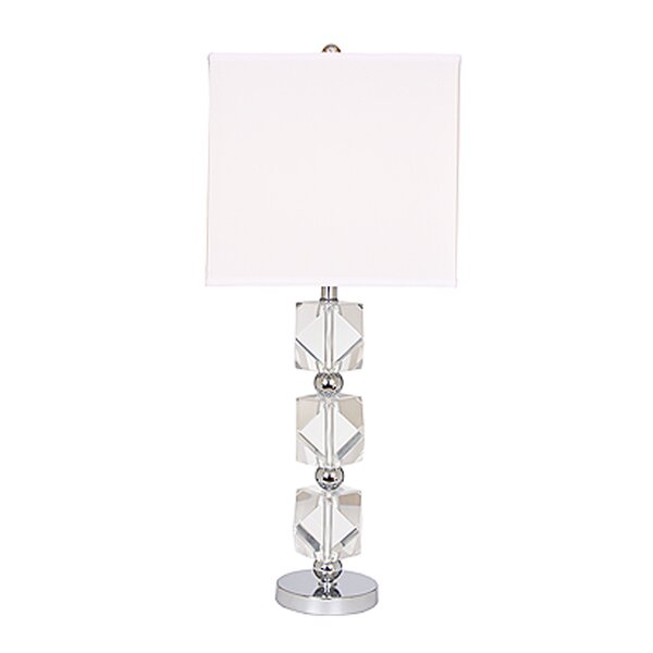 Madison 32 Table Lamp by Rosdorf Park
