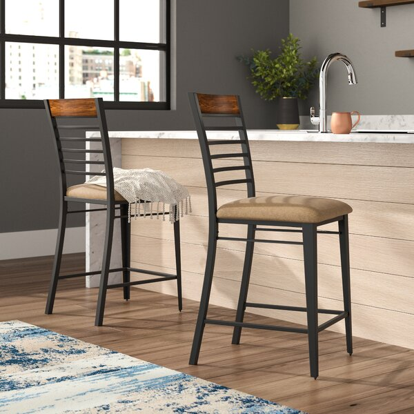Fountain Counter Height Side Chair (Set of 2) by Trent Austin Design