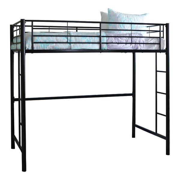 Joplin Twin Loft Bed by Mack & Milo Mack & Milo™