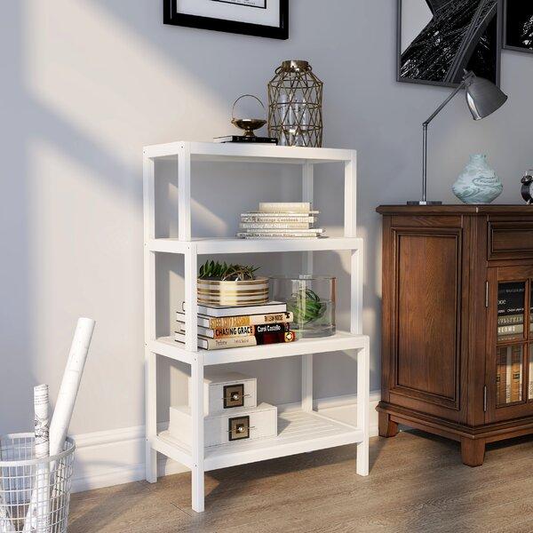 Bernardston Etagere Bookcase By Three Posts Teen