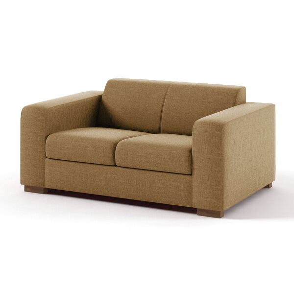 Sudarshan Loveseat By Latitude Run