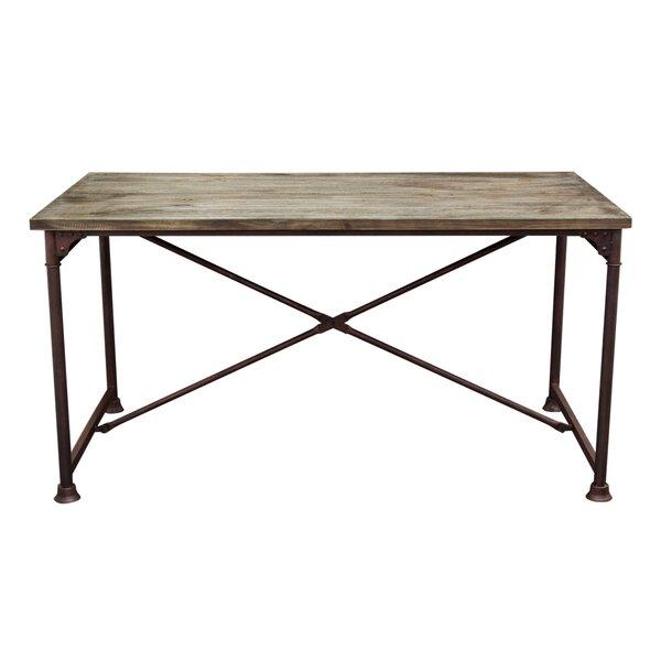 Dixon Dining Table by Diamond Sofa