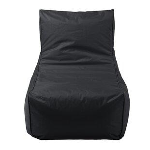 Bean Bag Lounger by Ebern Designs