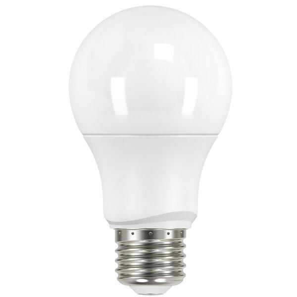 6W E26 Medium Standard LED Light Bulb (Set of 6) by Satco