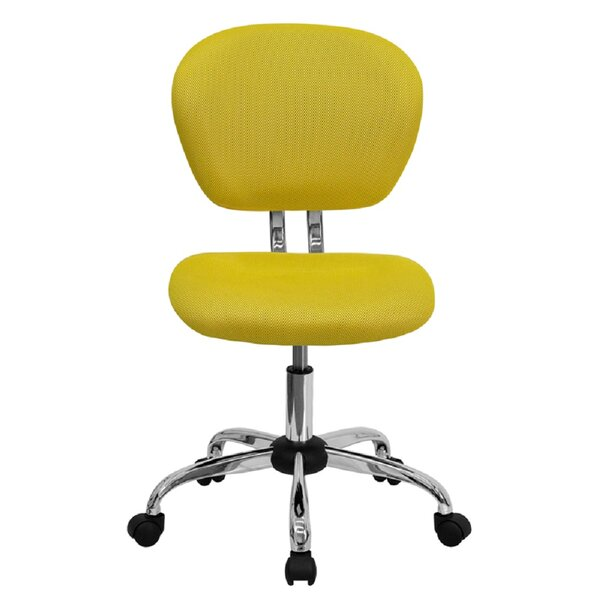 Collier Personalized Mesh Task Chair